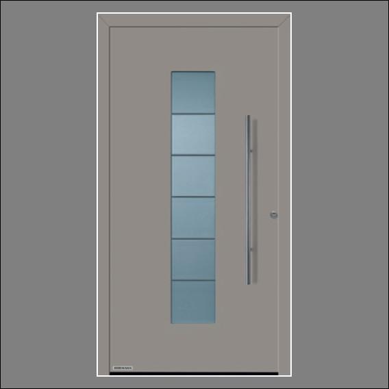 Promotion porte d entr e thermosafe motif 504 ad2e - Porte d entree hormann ...